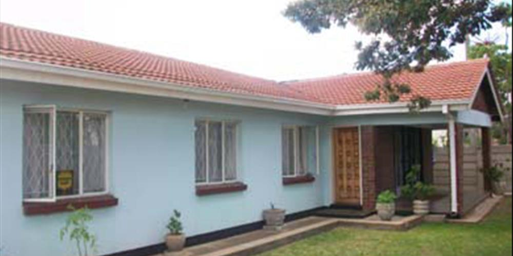 MSASA PARK, Bahunia Road, Harare