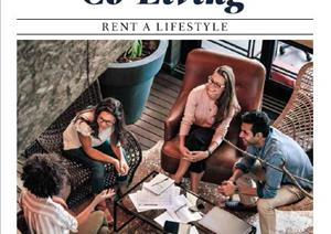 India Topical ReportsIndia Topical Reports - Co-Living - rent a lifestyle
