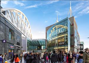 Shopping Centre Investment QuarterlyShopping Centre Investment Quarterly - Q3 2013