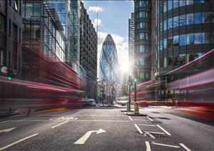 The London Office Market ReportThe London Office Market Report - Q4 2017