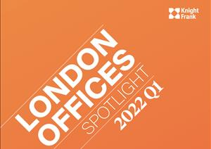 The London Office Market ReportThe London Office Market Report - Q4 2016