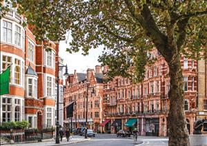Mayfair & St James's ReportMayfair & St James's Report - 2018