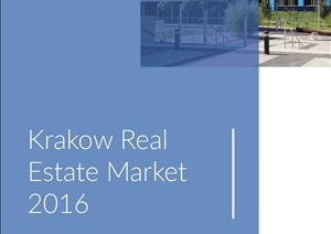 Krakow Real Estate MarketKrakow Real Estate Market - 2016