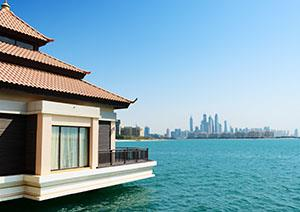 Dubai holiday Homes Market ReviewDubai holiday Homes Market Review - 2019