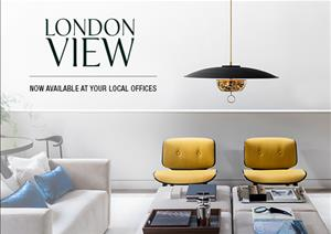 London View - Prime Central LondonLondon View - Prime Central London - 2016