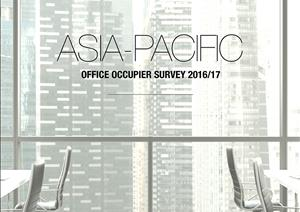 Asia Pacific Occupier Survey Asia Pacific Occupier Survey  - 2016