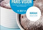 Paris Vision 2017 - BureauxParis Vision 2017 - Bureaux - 2017