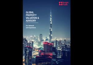 Global Valuations Brochure Global Valuations Brochure  - 2017