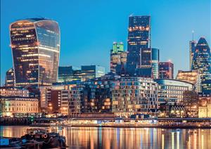 City and Aldgate Lettings Market InsightCity and Aldgate Lettings Market Insight - 2017
