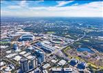 Sydney Olympic Park Office Market BriefSydney Olympic Park Office Market Brief - June 2017