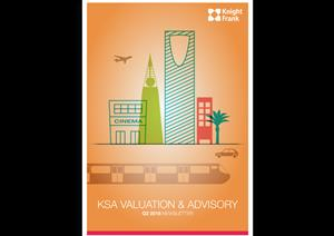 KSA Valuations NewsletterKSA Valuations Newsletter - Q2 2018