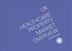 UK Healthcare Property Market OverviewUK Healthcare Property Market Overview - 2017