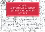 Costs and Service Charges in Office PropertiesCosts and Service Charges in Office Properties - 2011-2016