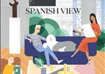 Spanish ViewSpanish View - 2017