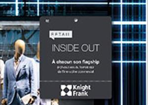 Inside OutInside Out - Septembre 2018