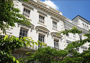 Prime London Sales IndexPrime London Sales Index - Aug 2010