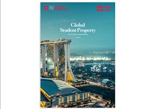 Knight Frank 2018 Global Student Property ValuationsKnight Frank 2018 Global Student Property Valuations - 2018