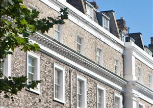 Prime London Rental IndexPrime London Rental Index - January 2012