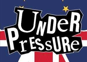 Under Pressure - BrexitUnder Pressure - Brexit - October 2018