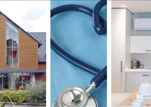 UK Healthcare PropertyUK Healthcare Property - 2018