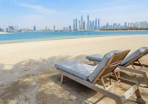 Palm Jumeirah Area GuidePalm Jumeirah Area Guide - 2019