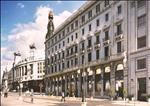 Madrid | Luxury Hotels & Retail. The ideal commercial mix.Madrid | Luxury Hotels & Retail. The ideal commercial mix. - January 2019