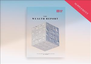 The Wealth Report | Middle East SupplementThe Wealth Report | Middle East Supplement - 1