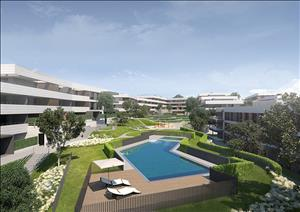 Madrid Residential New DevelopmentMadrid Residential New Development - 2019