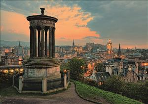 UK Cities EdinburghUK Cities Edinburgh - Q1 2019