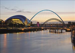 UK Cities NewcastleUK Cities Newcastle - Q1 2019