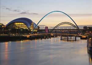 UK Cities NewcastleUK Cities Newcastle - UK Cities - Newcastle, Q2 2019