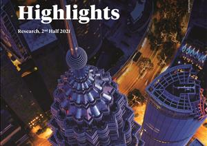 Malaysia Real Estate HighlightsMalaysia Real Estate Highlights - H1 2013
