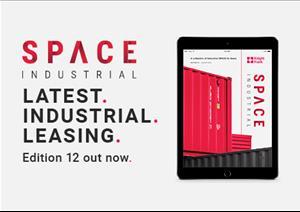 SPACE IndustrialSPACE Industrial - Edition 12