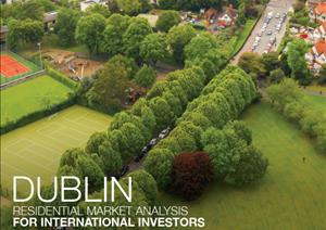Dublin Residential MarketDublin Residential Market - Analysis for International Investors