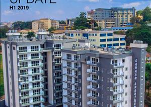 Kampala Market Update H1 2019Kampala Market Update H1 2019 - January to June