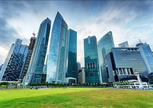 Singapore Strata Office Sales MarketSingapore Strata Office Sales Market - Q3 2019