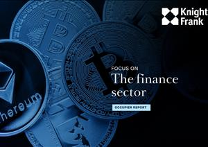 Focus on the finance sectorFocus on the finance sector - 3T 2019