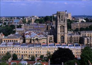 UK Cities: Bristol OfficesUK Cities: Bristol Offices - H2 2014