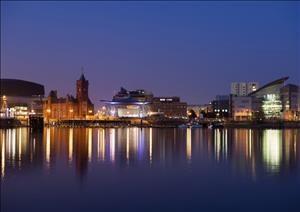 UK Cities: Cardiff OfficesUK Cities: Cardiff Offices - Q3 2013