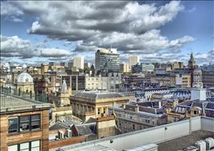 UK Cities: Glasgow OfficesUK Cities: Glasgow Offices - H2 2015