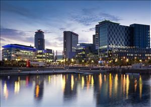 UK Cities: Manchester OfficesUK Cities: Manchester Offices - 2018