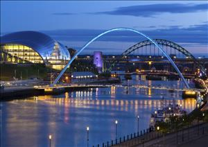 UK Cities: Newcastle OfficesUK Cities: Newcastle Offices - 2018