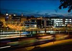 UK Cities: Sheffield OfficesUK Cities: Sheffield Offices - 2018