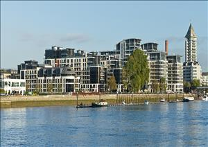 Imperial Wharf Lettings InsightImperial Wharf Lettings Insight - 2011