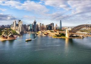 Sydney CBD Office MarketSydney CBD Office Market - Overview - September 2016