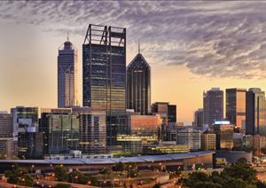 Perth CBD Office MarketPerth CBD Office Market - Overview - September 2019