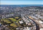 Sydney Industrial MarketSydney Industrial Market - Overview - July 2018