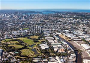 Sydney Industrial MarketSydney Industrial Market - Overview - July 2019