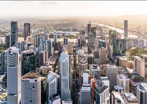 Brisbane CBD Office MarketBrisbane CBD Office Market - Overview - April 2018