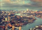 London Development HotspotsLondon Development Hotspots - 2011